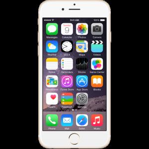 Iphone 6 reparatie snel en goedkoop
