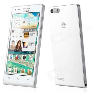 Huawei Ascend G6 maken in Gouda