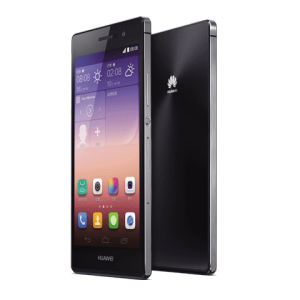 Huawei Ascend P7 maken in Gouda