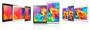 Samsung tablet maken in Gouda
