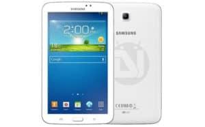 Galaxy Tab 3 7.0 T21 maken in Gouda