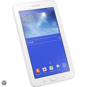 Galaxy Tab 3 Lite WiFi T110 maken in Gouda