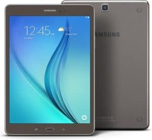Galaxy Tab A T550 maken in Gouda
