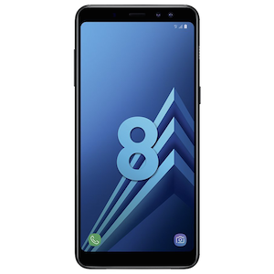 Samsung Galaxy A6 2018 maken in Gouda