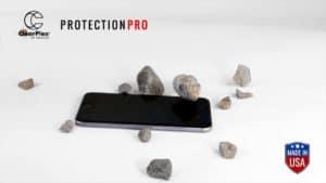 protection pro aanbrengen