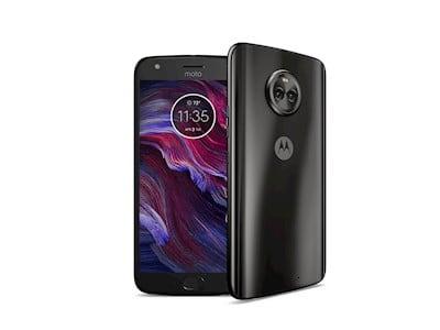 Motorola X4 repareren