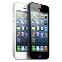 iphone 5 reparatie